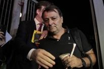Cesare Battisti é retido na fronteira do Brasil com Bolívia