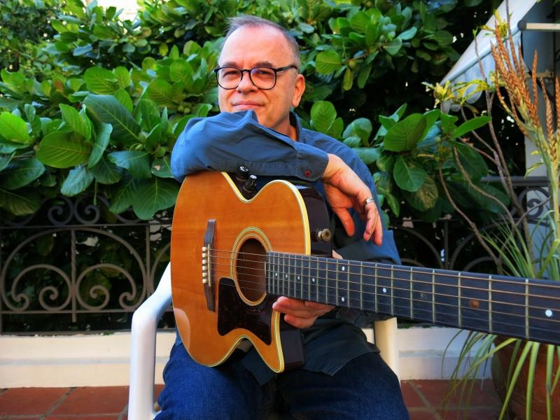Augusto Licks realiza workshop sobre música na Capital