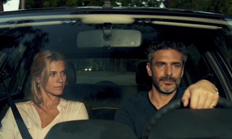 Carolina Dieckmann e Leonardo Sbaraglia protagonizam premiado O silêncio do céu