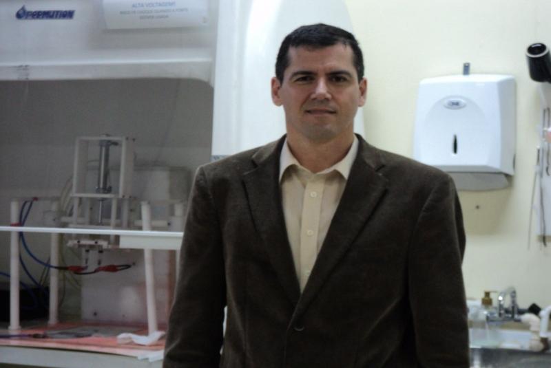 Pereira ressalta que parceria foi essencial no desenvolvimento da tecnologia