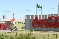 Investimentos da Coca-Cola chegarão a R$ 3 bilhões em 2019