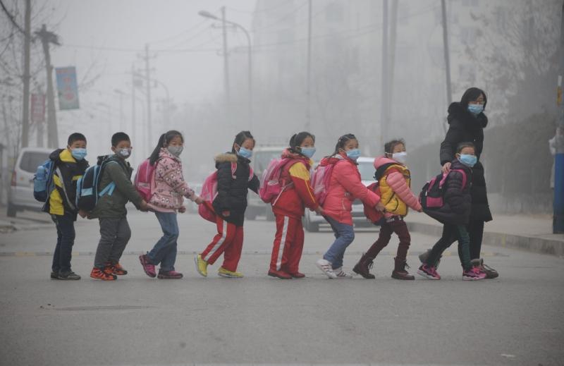 Estimativa é de que 3 milhões de mortes anuais sejam ligadas à poluição