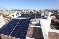Inovação na energia solar