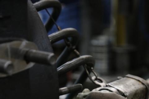 Segundo a sondagem, o emprego no setor apresentou leve melhora