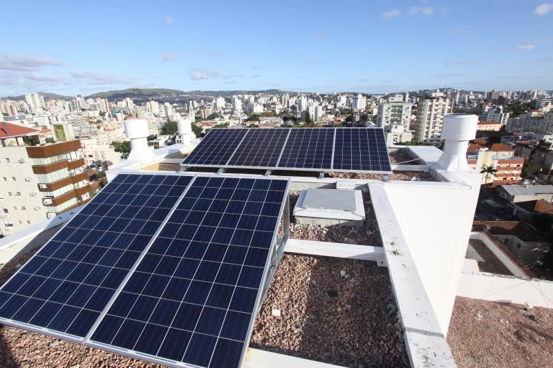 Instalação de painéis cresce impulsionando uso de sistema de créditos na conta de luz