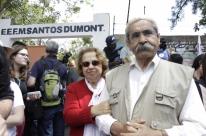 Olívio tinha planos de acompanhar Dilma