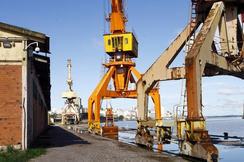 Extinta em 2017, autarquia era responsável pela administração dos portos de Porto Alegre, Pelotas, Cachoeira do Sul e Estrela