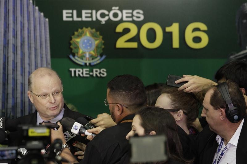 Para Marchionatti, Justiça Eleitoral cumpriu sua missão institucional