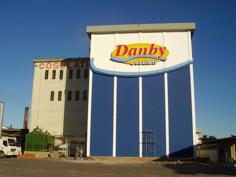 Proprietária da marca Danby possui dívida de cerca de R$ 90 milhões