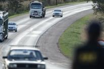 Para o Dnit, 70% das rodovias federais estão em bom estado