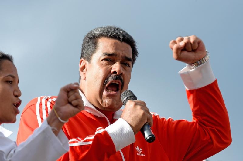 Presidente diz que Venezuela incorporou normas melhor que Brasil
