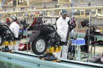 Cresce índice de produção da indústria, mas estoques continuam elevados, diz CNI