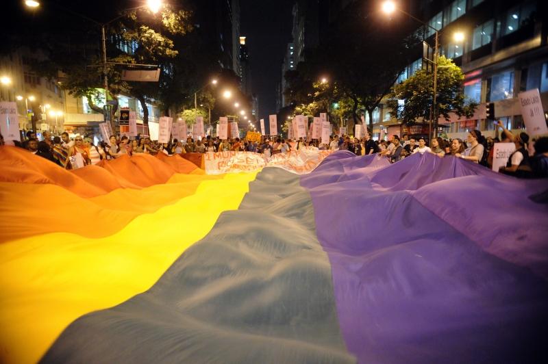 'A Cura Gay': justiça aprova liminar que torna homossexualidade doença