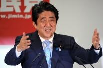 Premiê japonês anuncia dissolução do parlamento e antecipa eleições