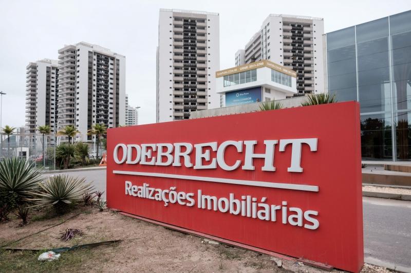 Na semana passada, a Suíça anunciou uma multa de US$ 200 milhões contra a Odebrecht
