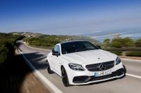 Expoente máximo de uma linhagem esportiva da Mercedes-AMG