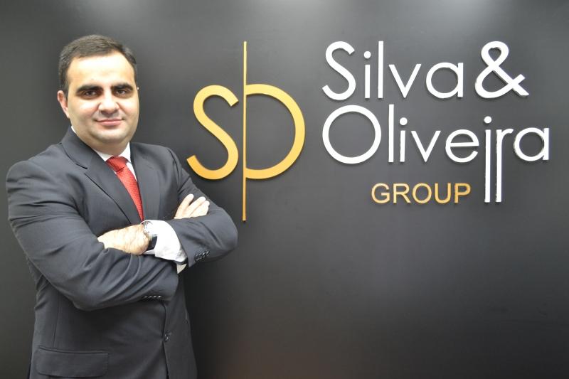 Flávio de Oliveira é tributarista e sócio-diretor do escritório Silva & Oliveira Advogados