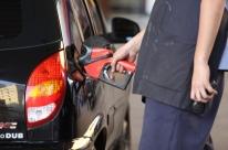 Gasolina sobe em 22 Estados e no DF, diz ANP