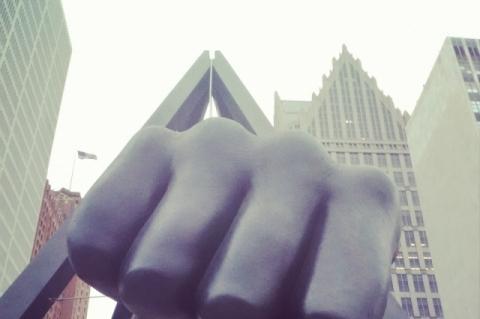 Cidade de Detroit