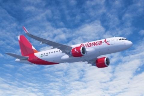 Avianca confirma voos nesta sexta-feira em Porto Alegre