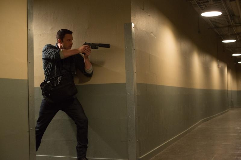 Ben Affleck protagoniza o filme O contador