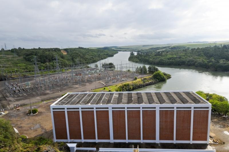 Grupo possui cinco usinas hidrelétricas, entre elas, a Passo Real