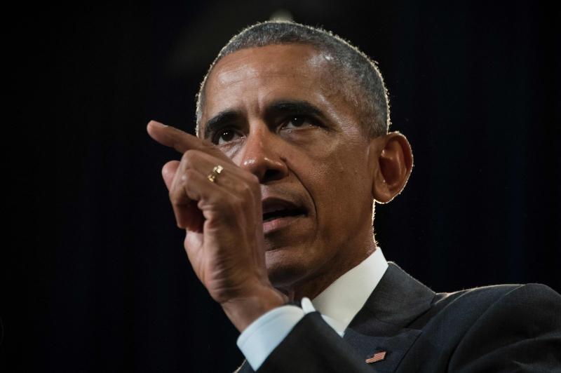 Entre as medidas de Obama, está a expulsão de 35 agentes de embaixadas