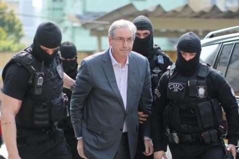 Eduardo Cunha recebeu US$ 1,5 milhão em conta na Suíça