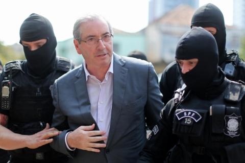 STF abre inquérito sobre compra de votos para Cunha