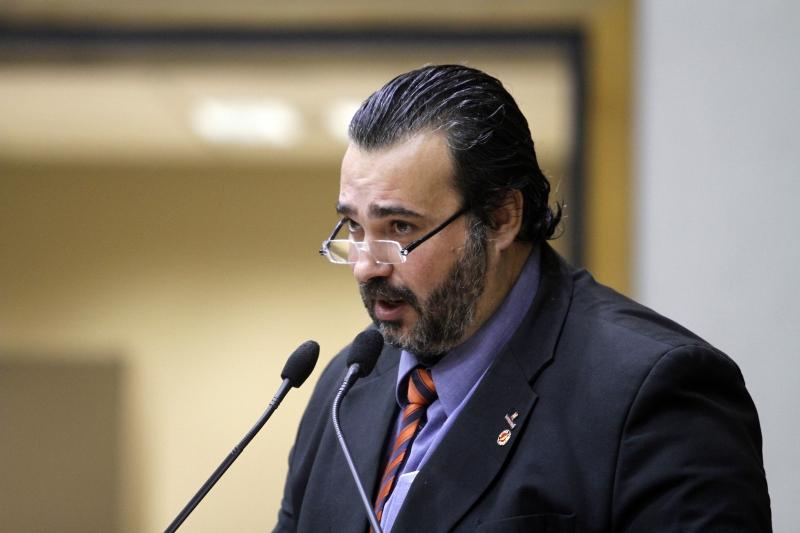 Claudio Janta enfatiza o diálogo