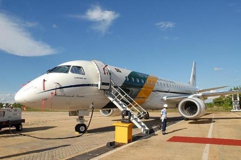Cade é notificado de acordo comercial entre Boeing e Embraer