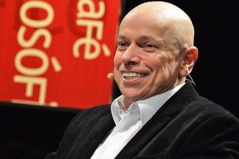 Leandro Karnal será um dos painelistas do Seminário (Divulgação)