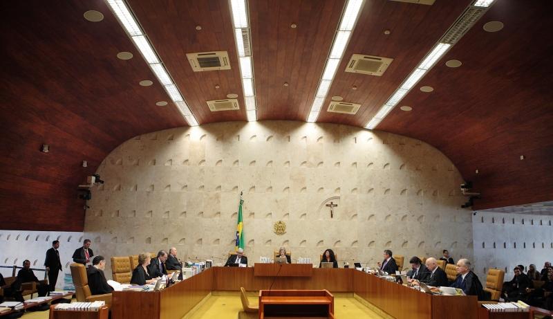 Na Corte, sete ministros votaram contra a matéria, e quatro deram parecer favorável