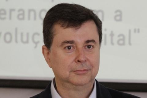 Entrevista com Fábio Coelho, Diretor Geral da Google Brasil.  Na foto:  Fábio Coelho 27/10/2016