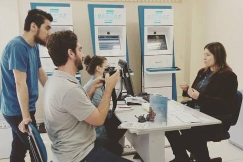 Quem será o primeiro da equipe do GE a virar empreendedor? #façamsuasapostas