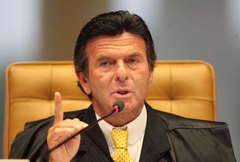 Fux comentou decisão do STF de considerar desaposentação como ilegal