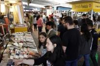 Livros de volta à Alfândega: 63ª Feira do Livro começa hoje em Porto Alegre