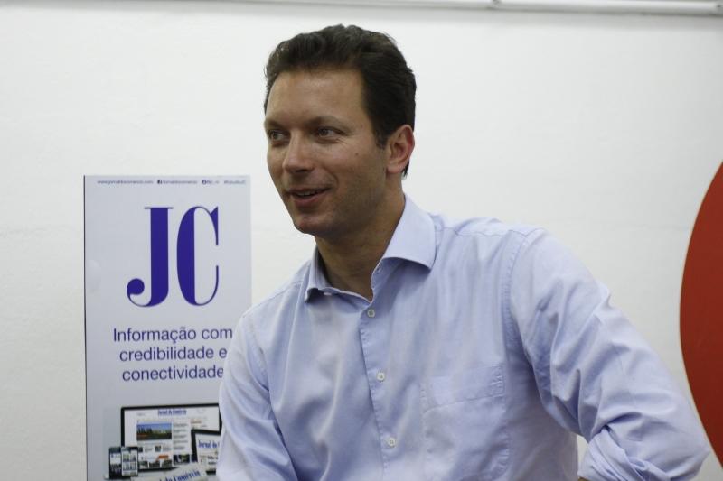 Nelson Marchezan Júnior diz que siglas não terão cotas no seu governo