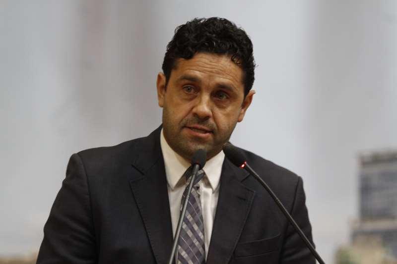 Krieger afirma que aproximação com PSDB foi 'natural'