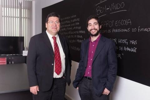 GeraçãoE e Girardi promovem evento sobre sucessão nos negócios