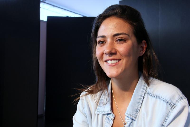 Anabella López criou a Usina das Imagens, no Recife