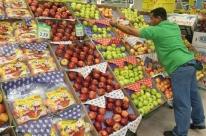 Preços de produtos e serviços consumidos no verão caem 1,35%