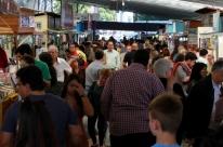 Feira do Livro de Porto Alegre registra queda de 20% nas vendas