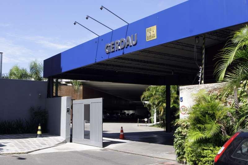 Ebitda ajustado do quarto trimestre da Gerdau totalizou R$ 1,181 bilhão