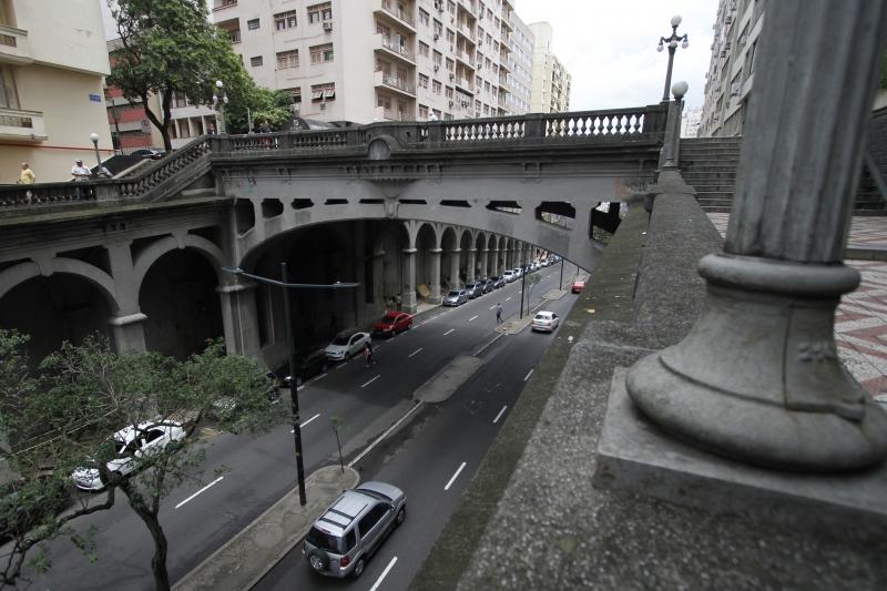 Mobilização para valorizar um dos cartões-postais de Porto Alegre ocorre no feriado da terça-feira