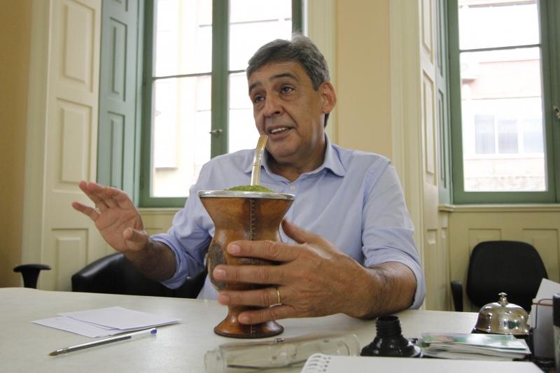 Vice-prefeito avaliou fatores que influenciaram no resultado da eleição