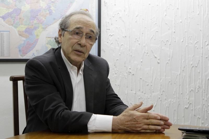Presidente do PMDB comentou a decisão de independência da sigla