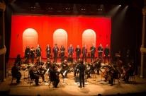 Orquestra da Ulbra apresenta espetáculos dedicados ao rock no Theatro São Pedro