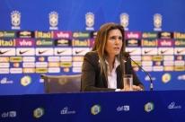 Após derrotas em amistosos, Emily Lima é demitida da seleção feminina