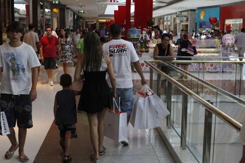 compras fim de ano porto alegre comércio natal
